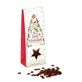 Trinkschokolade Zauberhafte Weihnachten M.Bastin