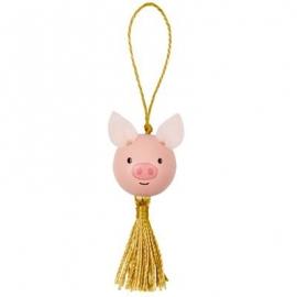 Die Spiegelburg - Glücksschweinchen Viel Glück