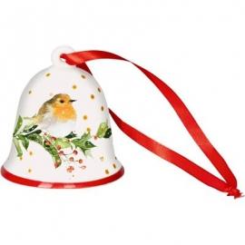 Die Spiegelburg - Weihnachts-Glocke Zauberhafte Weihnachten M.Bastin