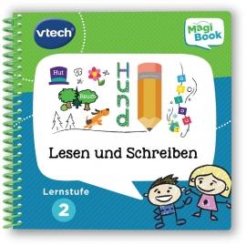 VTech - Magi Book - Lernstufe 2 - Lesen und Schreiben