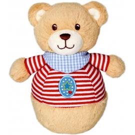 Steh-auf-Teddy mit Glockenspiel BabyGlück