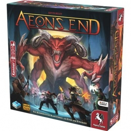 Frosted Games - Aeons End