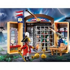 Playmobil® 70506 - Pirates - Spielbox Piratenabenteuer