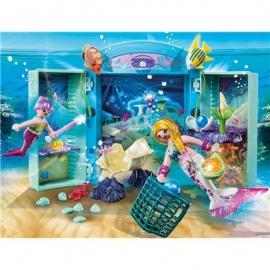 Playmobil® 70509 - Magic - Spielbox Meerjungfrauen