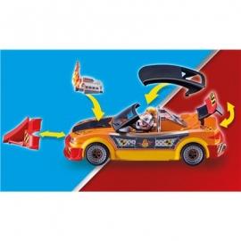 Playmobil® 70551 - Stuntshow - Stuntshow Crashcar