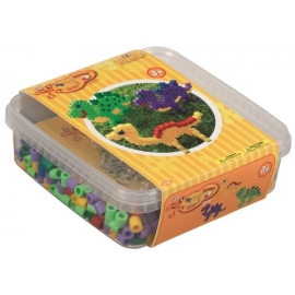 HAMA Maxi-Box Dinos