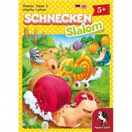 Pegasus - Schneckenslalom