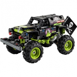 LEGO® Technic 42118 - Monster Jam Grave Digger
