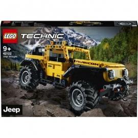 LEGO® Technic 42122 - Jeep Wrangler