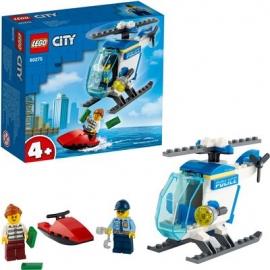 LEGO® City 60275 - Polizeihubschrauber