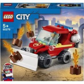 LEGO® City 60279 - Mini-Löschfahrzeug
