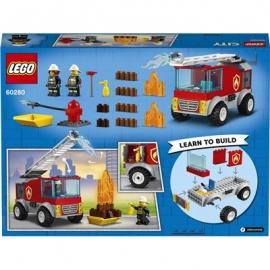 LEGO® City 60280 - Feuerwehrauto