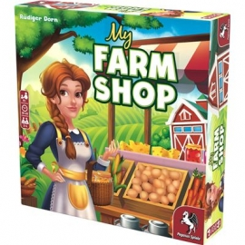 Pegasus - My Farm Shop