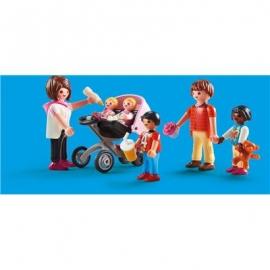 Playmobil® 70558 - Family Fun - Großer Vergnügungspark