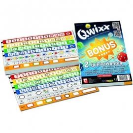 Nürnberger Spielkarten - Qwixx-Bonus - International
