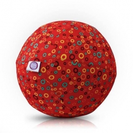 BUBABLOON BUBLES RED