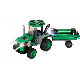 STAX Tractor