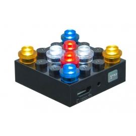 STAX System Builder LED Bausteine