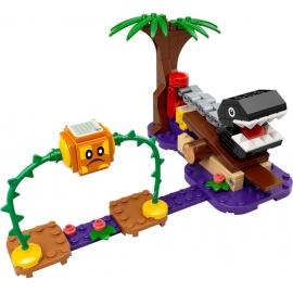 LEGO® Super Mario 71381 Begegnung mit dem Kettenhund  Erweiterungsset