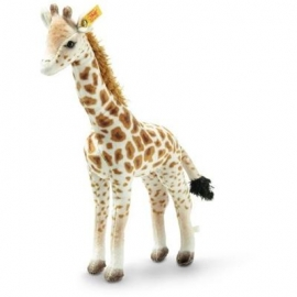 Steiff - Magda Massai Giraffe 26 gefleckt stehend