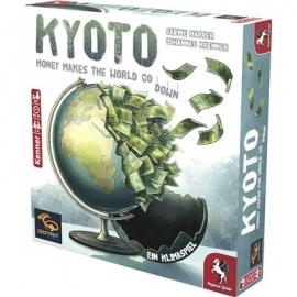 Deep Print Games - Kyoto, deutsche Ausgabe