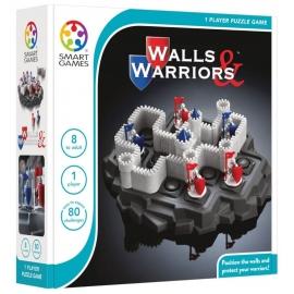 SMARTGAMES Walls & Warriors