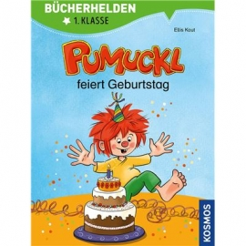 KOSMOS - Bücherhelden - 1. Klasse Pumuckl feiert Geburtstag