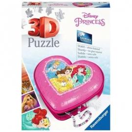Ravensburger Spiel - Heart - Disney™ Princess, 54 Teile