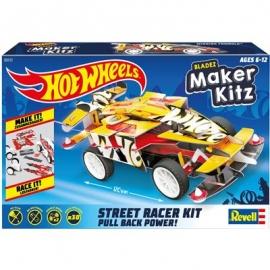 Revell - Maker Kitz Winning Formula, orange