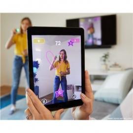 Mattel - Mattel Games Pictionary Air, Gesellschaftspiel, Scharade, Zeichenspiel mit App