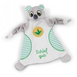 NICI - Schlafmützen - Schlafmützen Schmusetuch Koala Kappy Schlaf gut