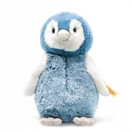 Steiff - Soft Cuddly Friends Paule Pinguin 22cm blau/weiss stehend
