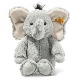 Steiff - Soft Cuddly Friends Ella Elefant 30cm grau