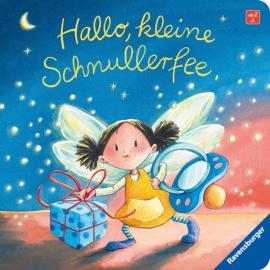 Ravensburger 43997 Hallo, kleine Schnullerfee!