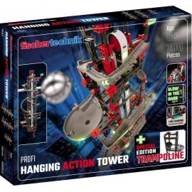 fischertechnik Hanging Action Tower PLUS