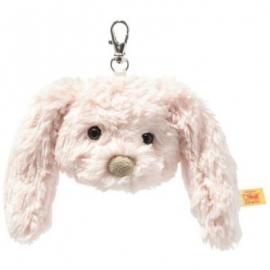 Steiff - Soft Cuddly Friends Anhänger Tilda Hase 7cm rosa