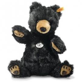 Steiff - Grizzly Bär Josey  27cm schwarz