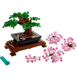 LEGO® Creator Expert 10281 Bonsai Baum