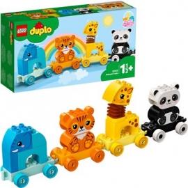 LEGO® DUPLO® 10955 - Mein erster Tierzug