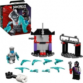 LEGO® Ninjago 71731 - Battle Set: Zane vs. Nindroid