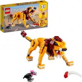 LEGO® Creator 31112 - Wilder Löwe