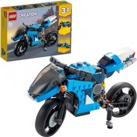 LEGO® Creator 31114 - Geländemotorrad