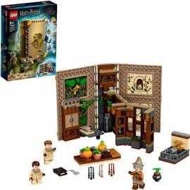 LEGO® Harry Potter 76384 - Hogwarts Moment: Kräuterkundeunterricht