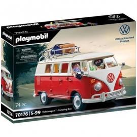 Playmobil® 70176 - Volkswagen - Volkswagen T1 Camping Bus