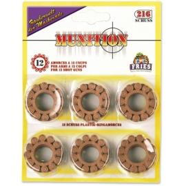 Munition 12er-Ring (216 Schuss)