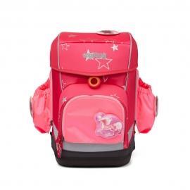ergobag Seitentaschen Zip-Set Pink