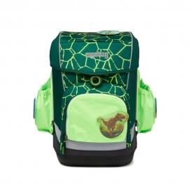 ergobag Seitentaschen Zip-Set Grün
