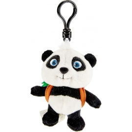 Käthe Kruse Panda Xiung mit Rucksack