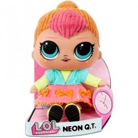 MGA - Lifestyl - L.O.L. Surprise Plush- Neon QT