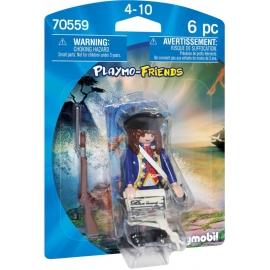 Playmobil® 70559 Königlicher Soldat